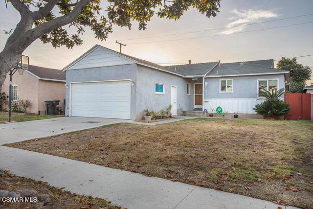 17227 Haas Ave, Torrance, CA 90504