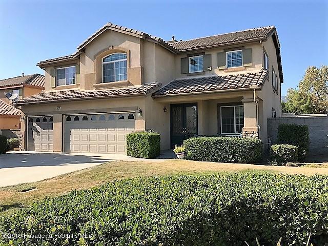 Photo of 15260 McDonnell Avenue, Fontana, CA 92336