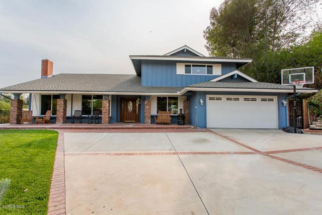 Photo of 224 Whitworth Street, Thousand Oaks, CA 91360