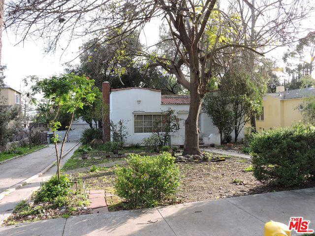 1616 DEL VALLE Avenue, Glendale, CA 91208