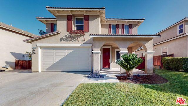 37696 High Ridge Drive Beaumont CA 92223