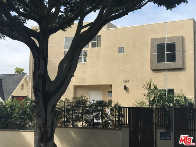 1037 BAY St 1, Santa Monica, CA 90405