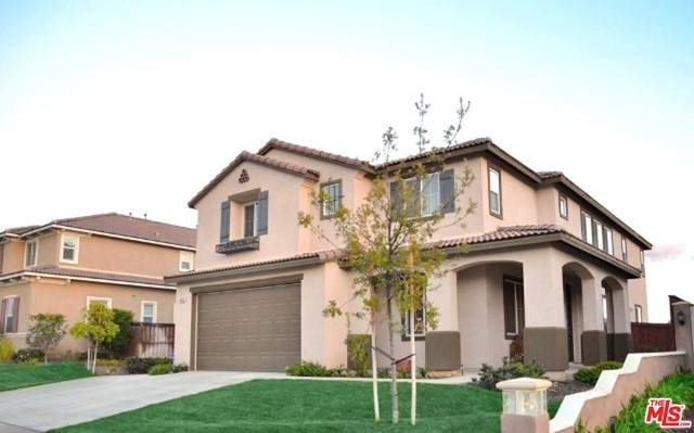 38509 BRUTUS Way Beaumont, CA 92223 is listed for sale as MLS Listing 16159702