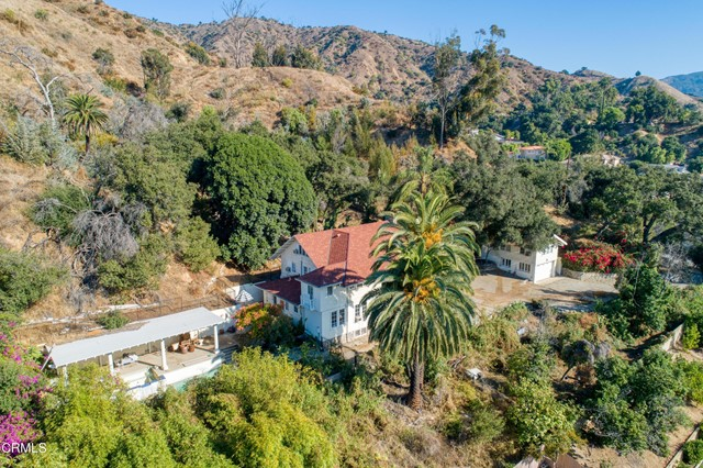 Photo of 851 E Palm Drive, Glendora, CA 91741
