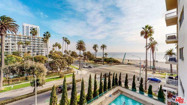 101 California Ave 404, Santa Monica, CA 90403
