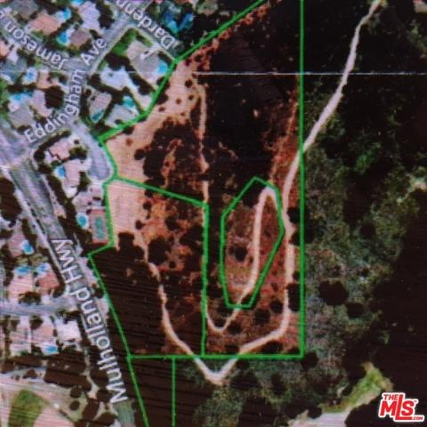 Land for Sale at Calabasas Calabasas, California 91302 United States
