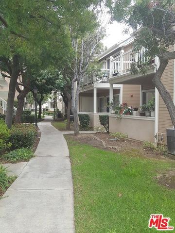 Condominium for Rent at 3863 Thorncroft Lane Inglewood, California 90305 United States
