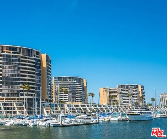 4316 Marina City Dr. 231, Marina del Rey, CA 90292