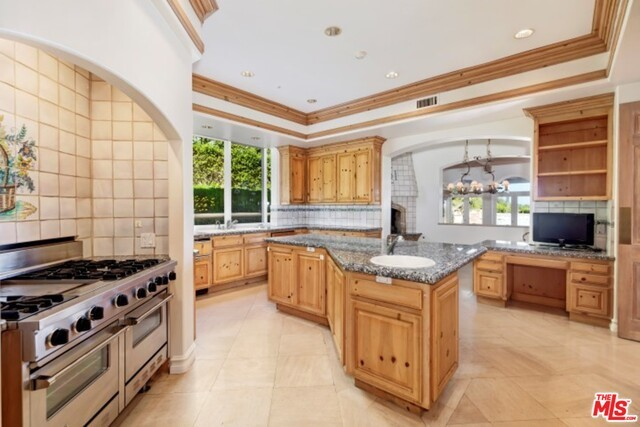 1821 Chastain, Pacific Palisades, CA 90272 photo 18