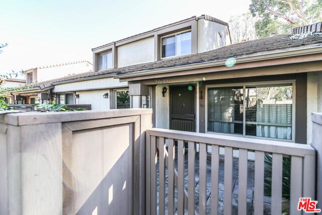Condominium for Rent at 24605 Trevino Drive Valencia, California 91355 United States