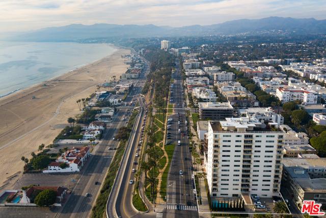101 California Ave 1401, Santa Monica, CA 90403 photo 33