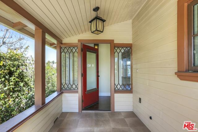 Single Family Home for Sale at 844 Kensington Road E Los Angeles, California 90026 United States