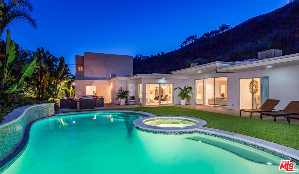1922 N Beverly Drive #  Beverly Hills CA 90210
