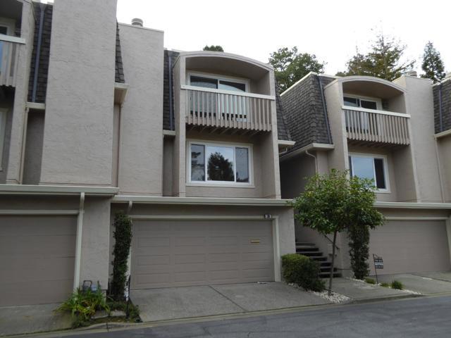 30 Havenridge Court  San Mateo CA 94402