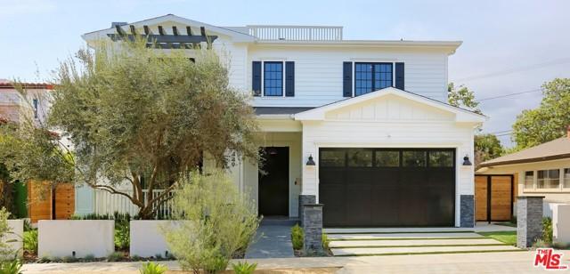 Photo of 449 ALMAR Avenue, Pacific Palisades, CA 90272