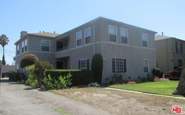 Condominium for Rent at 3536 Adams W Los Angeles, California 90018 United States