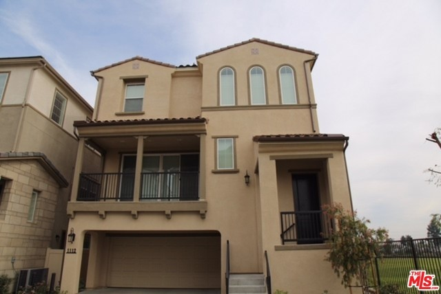 Single Family Home for Rent at 1112 Wright Lane Fullerton, California 92833 United States