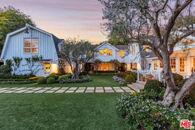 Photo of 14180 W Rustic Lane, Pacific Palisades, CA 90272