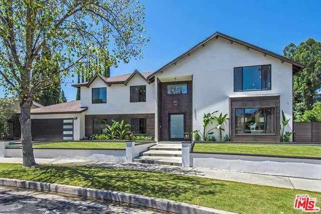 4545 DEMPSEY Avenue, Encino CA 91436