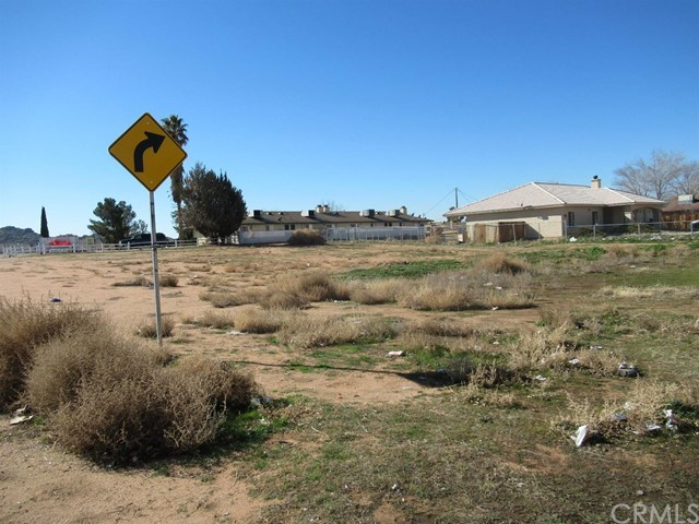 0 Serrano Road Apple Valley CA 92307