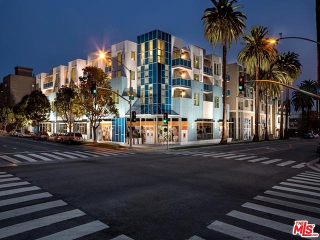 1317 7Th St A201, Santa Monica, CA 90401