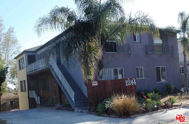 Single Family for Sale at 2244 Adams W Los Angeles, California 90018 United States