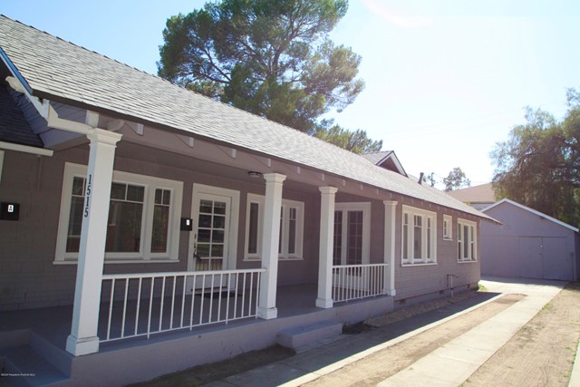 1515 Oxford, Pasadena, California 91104, 3 Bedrooms Bedrooms, ,1 BathroomBathrooms,Single family residence,For Lease,Oxford,820003055