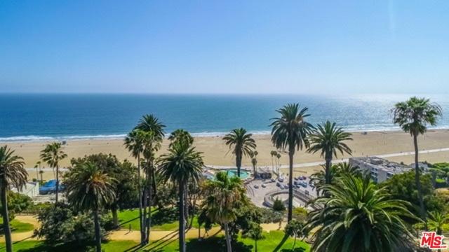 833 OCEAN Ave 303, Santa Monica, CA 90403