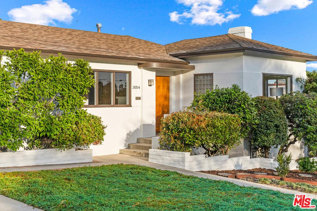 3054 St George St #  Los Angeles CA 90027