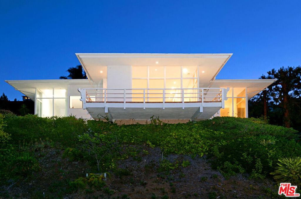 29865 Knoll View Drive #  Rancho Palos Verdes CA 90275