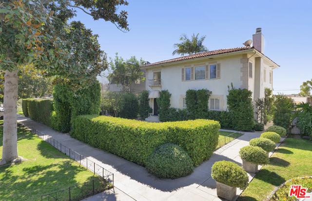 414 Euclid St, Santa Monica, CA 90402