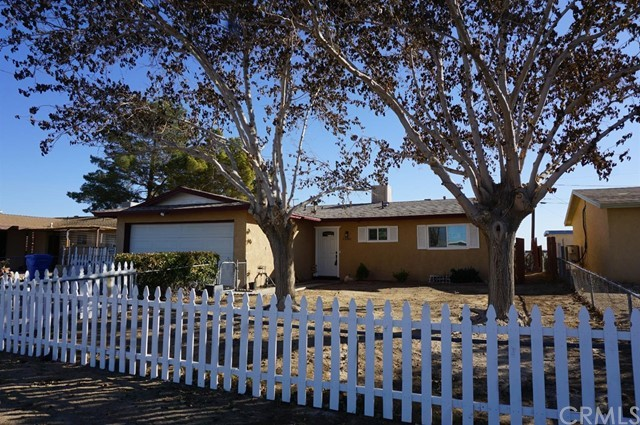 35381 Western Drive Barstow CA 92311