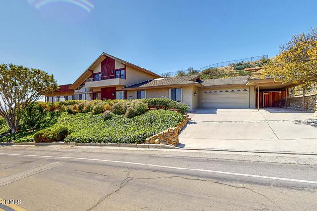 Detail Gallery Image 1 of 60 For 695 Via Cielito, Ventura,  CA 93003 - 5 Beds | 4 Baths