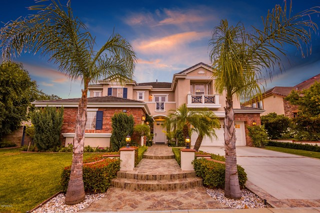 Photo of 2490 Montecito Avenue, Westlake Village, CA 91362