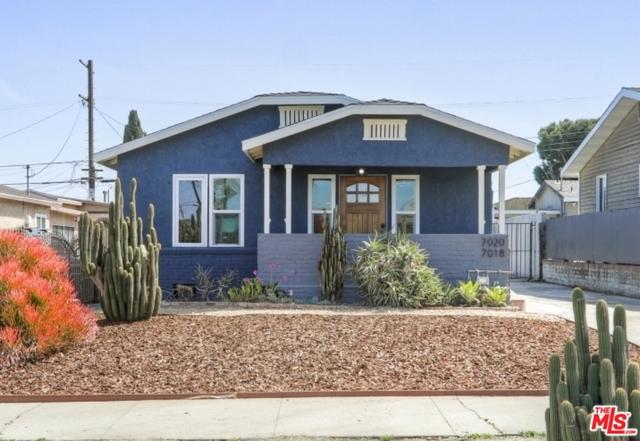 7020 Madden Los Angeles CA 90043