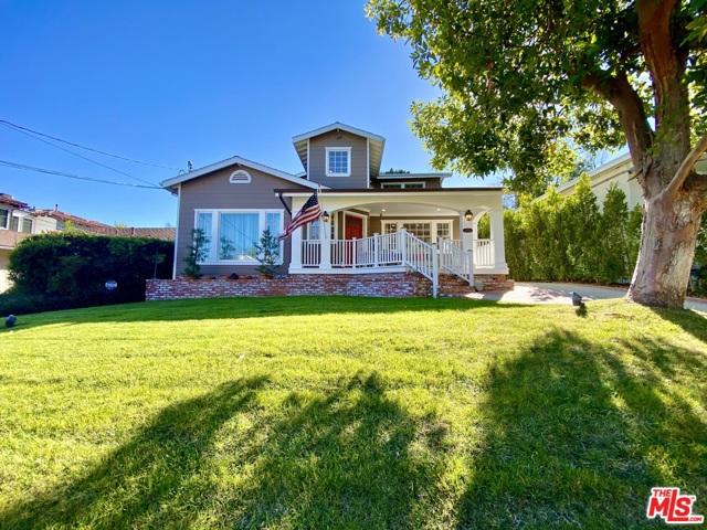 Photo of 14818 SUTTON Street, Sherman Oaks, CA 91403