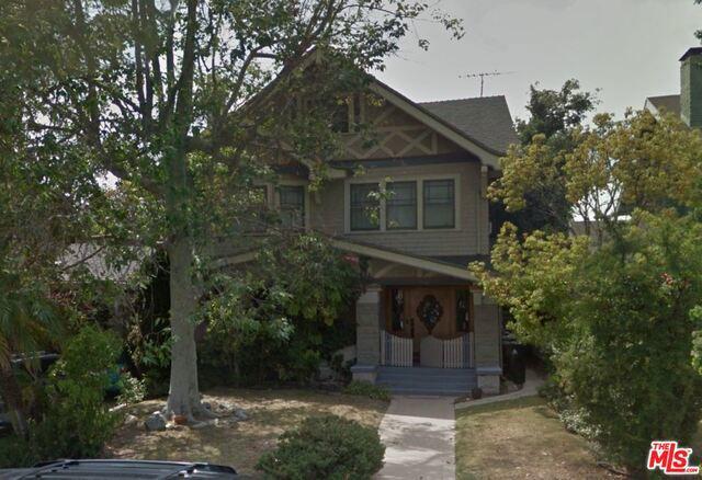 729 Bronson Avenue, Los Angeles, California 90005