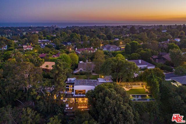 Photo of 1514 San Remo Drive, Pacific Palisades, CA 90272
