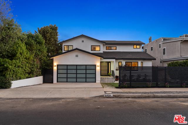 3721 Ocean View Los Angeles CA 90066