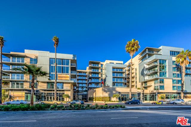 1755 Ocean Ave 505, Santa Monica, CA 90401