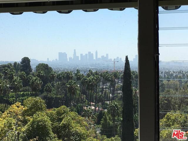 2338 HOLLYRIDGE Drive, Los Angeles CA 90068