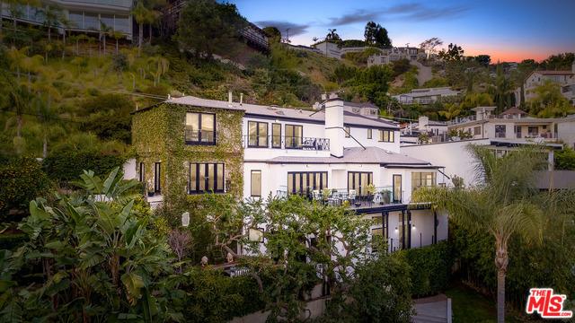 8850 Evanview Dr, Los Angeles, CA, 90069
