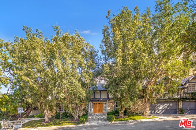 Photo of 3818 BENEDICT CANYON Drive, Sherman Oaks, CA 91423