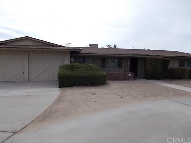 19469 Oneida Road Apple Valley CA 92307