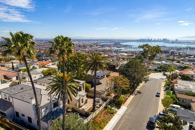 3332 Hill Street  San Diego CA 92106