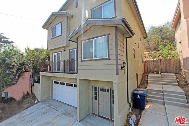 666 Amador Street, Los Angeles, California 90012