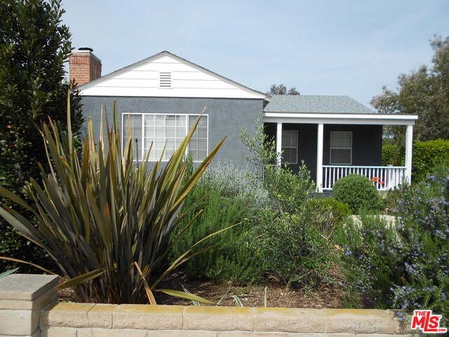 Single Family Home for Rent at 1741 Maple Street Santa Monica, California 90405 United States