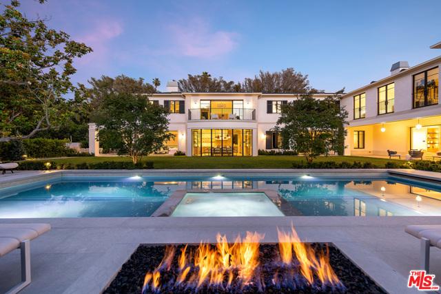 1000 LAUREL Way, Beverly Hills, California 90210, 7 Bedrooms Bedrooms, ,9 BathroomsBathrooms,Single family residence,For sale,LAUREL,20582978