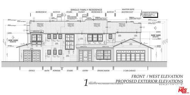 1062 Maroney Lane, Pacific Palisades CA 90272