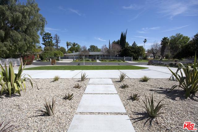 8923 BALCOM Avenue Northridge, CA 91325 is listed for sale as MLS Listing 17202856